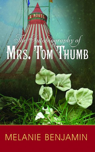 9781611731866: The Autobiography of Mrs. Tom Thumb (Center Point Platinum Fiction (Large Print))