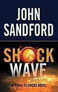 9781611732092: Shock Wave (Center Point Platinum Mystery (Large Print))