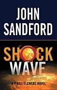 9781611732092: Shock Wave (Center Point Platinum Mystery (Large Print))