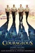 9781611732191: Courageous (Thorndike Christian Fiction)
