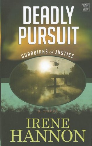 9781611732306: Deadly Pursuit (Thorndike Christian Mysteries)