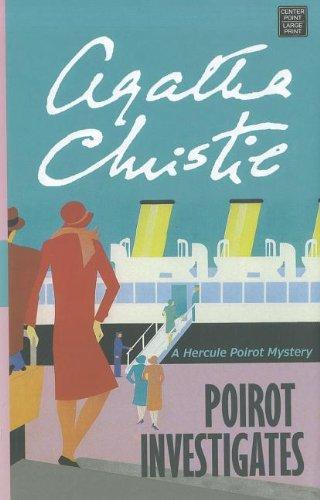 9781611732320: Poirot Investigates (Agatha Christie)