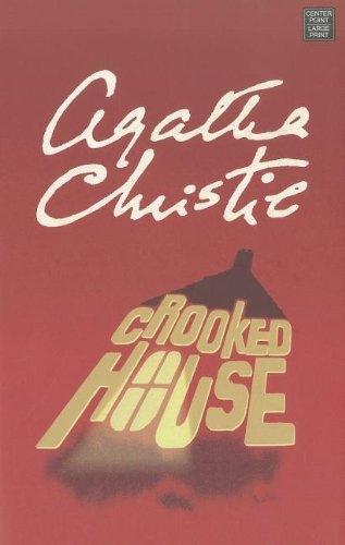 9781611732337: Crooked House (Agatha Christie)