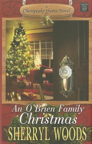 9781611732443: O'Brien Family Christmas (Center Point Platinum Romance (Large Print))