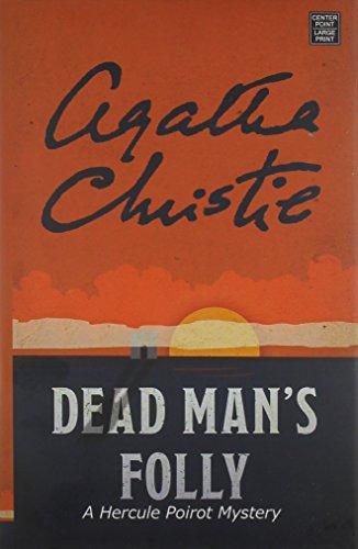 9781611732818: Dead Man's Folly (Agatha Christie)