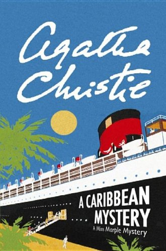 9781611732863: A Caribbean Mystery (Miss Marple Mysteries (Large Print))
