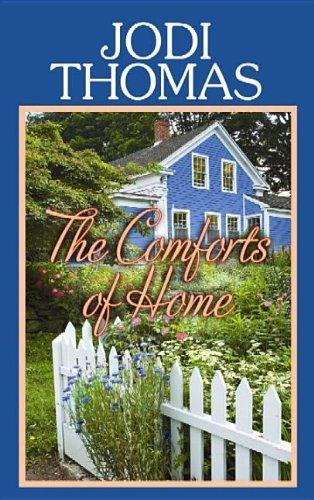 The Comforts of Home (Harmony Series): Thomas, Jodi