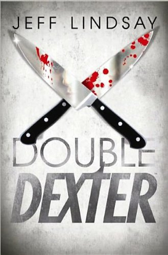 9781611733150: Double Dexter (Center Point Platinum Mystery (Large Print))