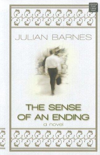 9781611733259: The Sense of an Ending