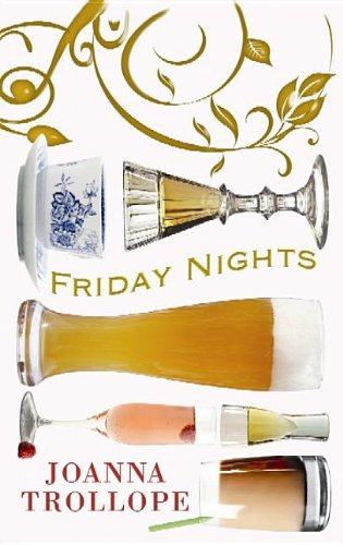 Friday Nights (Center Point Premier Fiction (Large: Trollope, Joanna