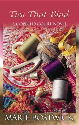 9781611734072: Ties That Bind (Center Point Premier Fiction (Large Print))