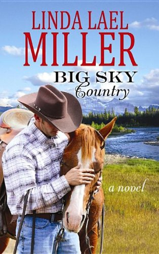9781611734393: Big Sky Country (Center Point Platinum Romance (Large Print))