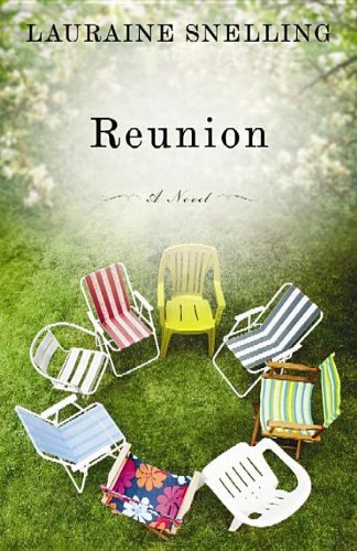 9781611734744: Reunion (Thorndike Christian Fiction)