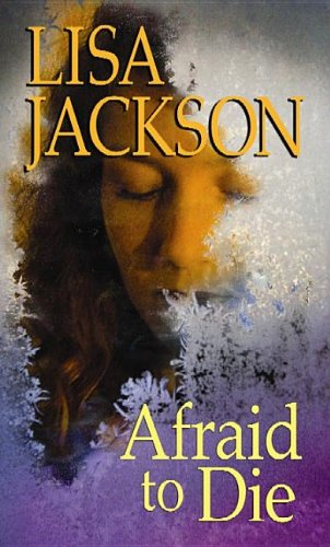 9781611734959: Afraid to Die (Center Point Large Print Edition)