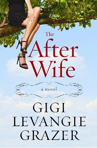 9781611735024: The After Wife (Platinum Fiction)