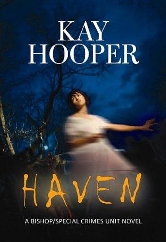 9781611735055: Haven (Bishop/Special Crimes Unit Novels (Hardcover))