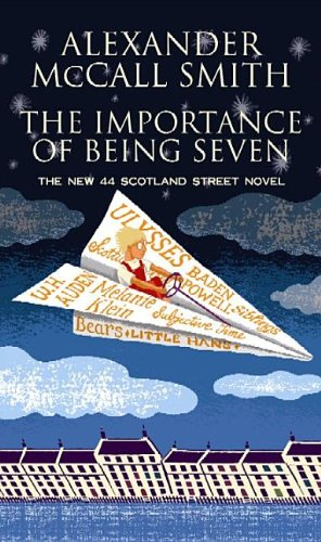 9781611735253: The Importance of Being Seven (44 Scotland Street Novels)