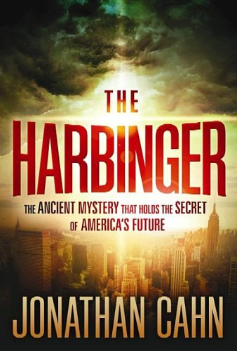 9781611735277: The Harbinger: The Ancient Mystery That Holds the Secret of America's Future (Thorndike Christian Mystery)