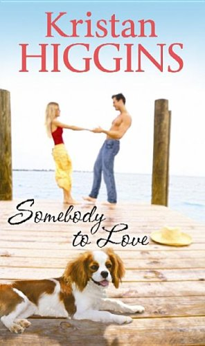 9781611735307: Somebody to Love (Center Point Premier Romance (Large Print))
