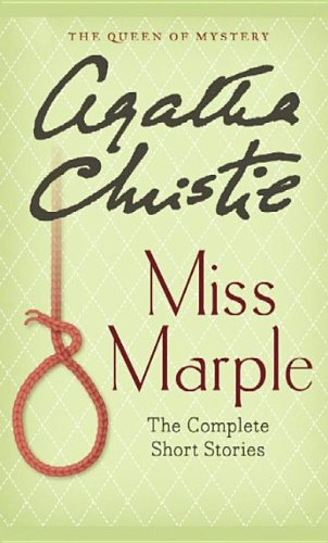 Miss Marple: The Complete Short Stories: Christie, Agatha