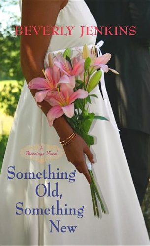 9781611735437: Something Old, Something New: A Blessings Novel (Center Point Premier Fiction (Large Print))