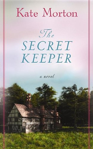 9781611735499: The Secret Keeper (Center Point Platinum Fiction (Large Print))