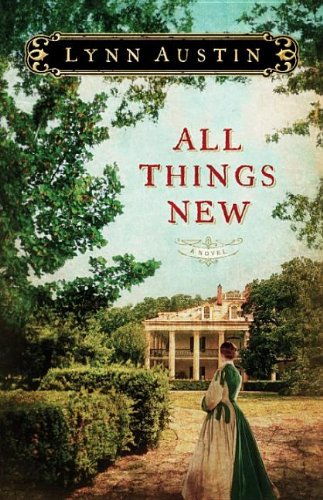 9781611735581: All Things New (Thorndike Christian Fiction)