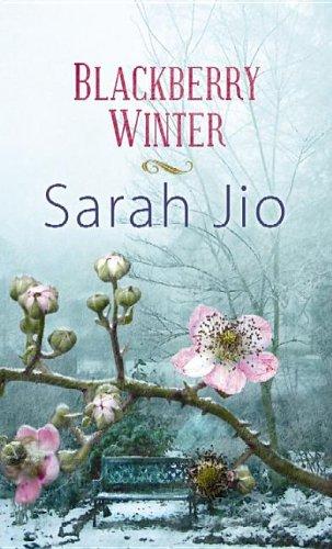 9781611735598: Blackberry Winter (Center Point Premier Fiction (Large Print))
