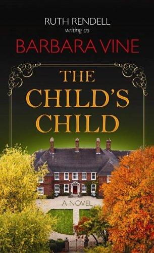 9781611736144: The Child's Child