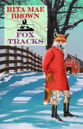 9781611736151: Fox Tracks