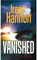 9781611736359: Vanished (Private Justice)