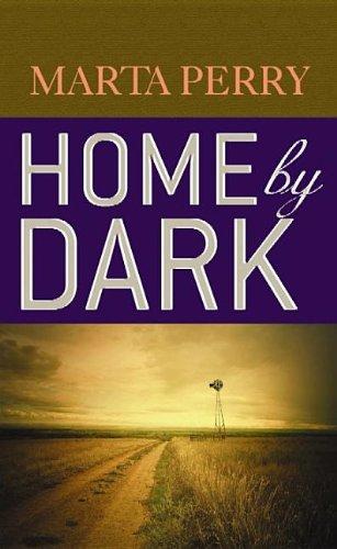 9781611736434: Home by Dark (Watcher in the Dark)