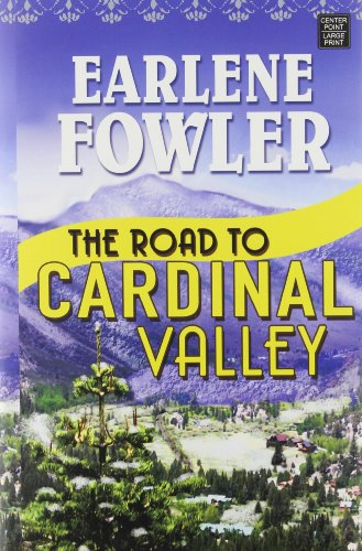 9781611736601: The Road to Cardinal Valley