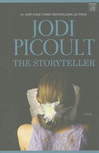 9781611736878: The Storyteller