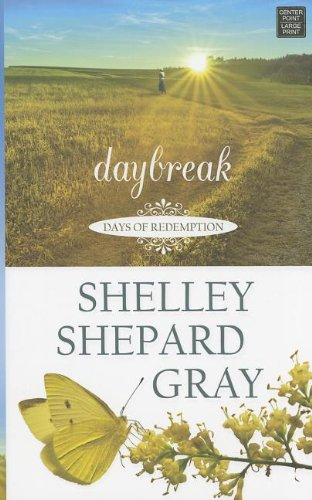 9781611736892: Daybreak: The Days of Redemption Series, Book One