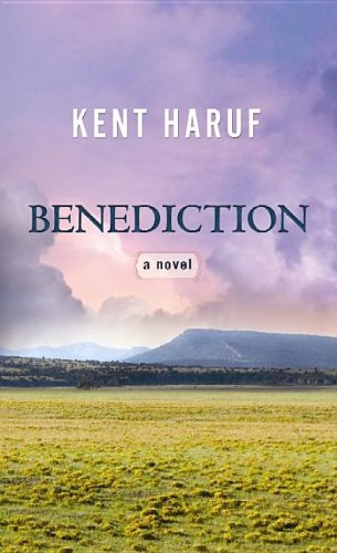 9781611738063: Benediction (Platinum Readers Circle (Center Point))