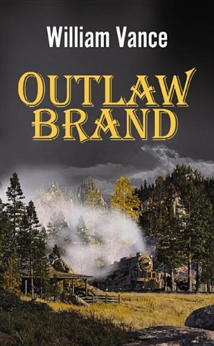9781611738148: Outlaw Brand