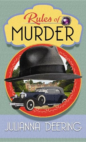 9781611738445: Rules of Murder (Drew Farthering Mystery)