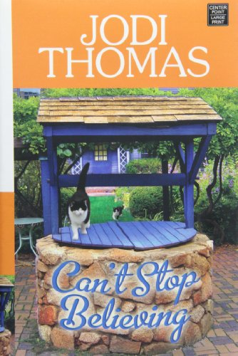 9781611738582: Can't Stop Believing (Harmony Novel)