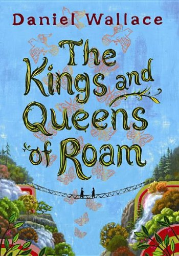 9781611738995: The Kings and Queens of Roam