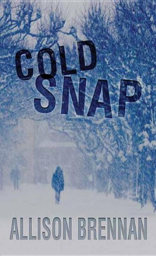 9781611739510: Cold Snap (Lucy Kincaid)