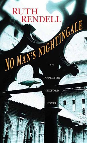 9781611739534: No Man's Nightingale (An Inspector Wexford)