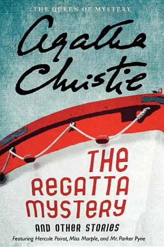9781611739893: The Regatta Mystery and Other Stories