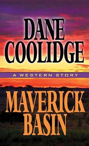 9781611739923: Maverick Basin: A Western Story