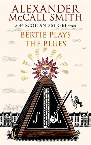9781611739947: Bertie Plays the Blues (44 Scotland Street Novels)