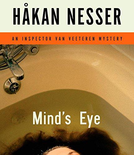 9781611742756: Mind's Eye: An Inspector Van Veeteren Mystery
