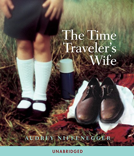 9781611744309: The Time Traveler's Wife