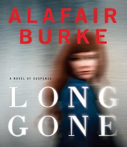 Long Gone: Burke, Alafair