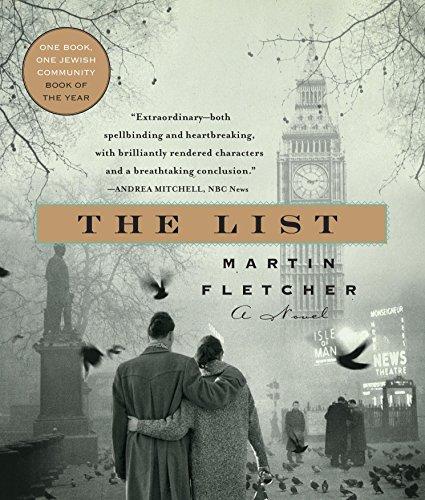 The List: Fletcher, Martin