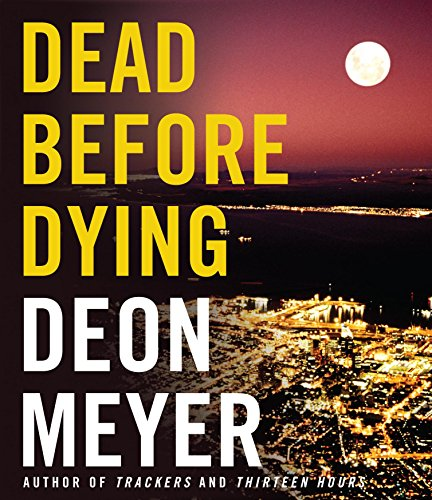 9781611748031: Dead Before Dying
